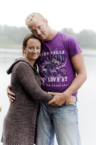 Camilla & Patrik