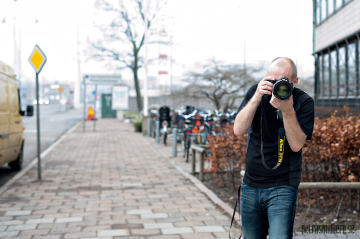 Benny Ottosson - Ottosson Foto