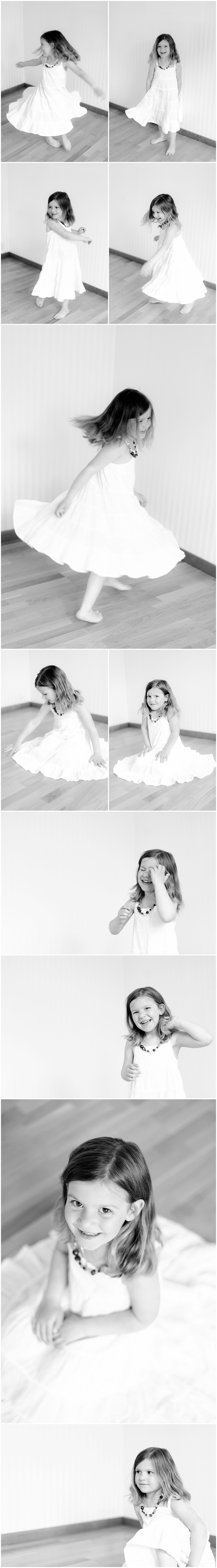 Barnfotografering Ebba - Eslöv