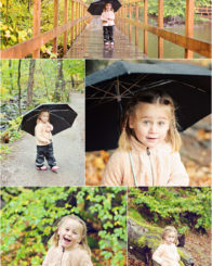 Porträtt- och barnfotografering i Skäralid